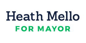 Heath Mello for Mayor